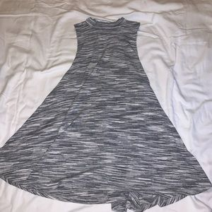 maurices striped tank